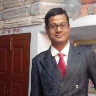 Gopal Somani BCom Tuition trainer in Hyderabad