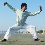 Sourabh Soni Self Defence trainer in Delhi