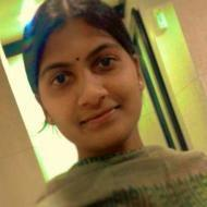Harika K. Class 11 Tuition trainer in Bangalore