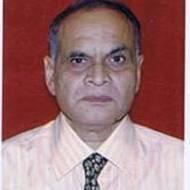 Suhas Patwardhan Spoken English trainer in Mumbai