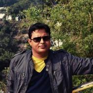 Bikash Ghosh Informatica trainer in Pune