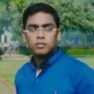 Pradip Samanta Engineering Entrance trainer in Kolkata
