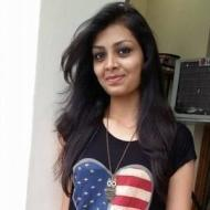 Kanika B. Class 11 Tuition trainer in Chandigarh