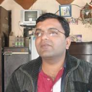 Sunil S. Spoken English trainer in Ghaziabad
