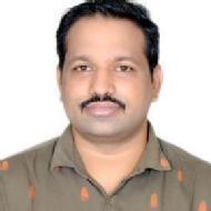 S.P. Dhaneshwar Dhaneshwar Quantitative Aptitude trainer in Ahmedabad