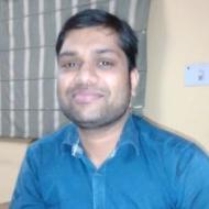 Amit Bucha MCom Tuition trainer in Delhi