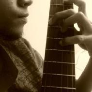 Devansh Srivastava Guitar trainer in Gurgaon