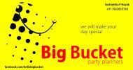 Big Bucket Party Planners photo