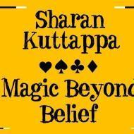 Magic Beyond Belief photo
