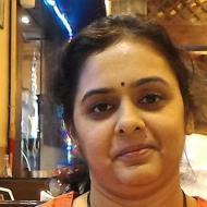 Prajakta Pradhan French Language trainer in Thane
