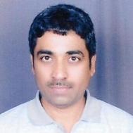 Kulkarni Dev Linux trainer in Bangalore