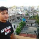 Abhishek Das photo
