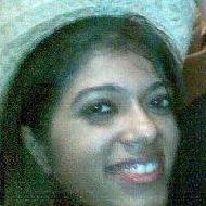 Pragya A. photo