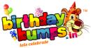 Birthday Bumps photo