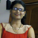 Bineeta S. photo
