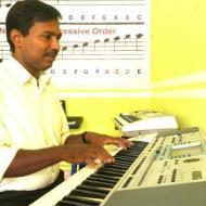 Davees Pullely Pullely Keyboard trainer in Kochi