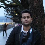 Shailabh Pandey Selenium trainer in Pune