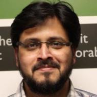 Ibrahim Usmani Arabic Language trainer in Delhi