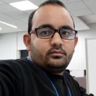 Manoj Bhardwaj NetApp Storage trainer in Noida
