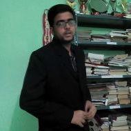 Roshan Kumar J. photo