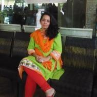 Devella A. Class I-V Tuition trainer in Shamshabad