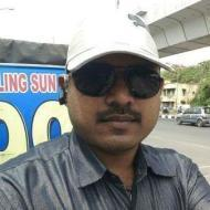 Raghavendra Pudathu Class 11 Tuition trainer in Hyderabad