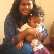Vaishnavi K. Art and Craft trainer in Bangalore