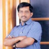 Sreeramulu Veeravarapu Engineering Entrance trainer in Hyderabad
