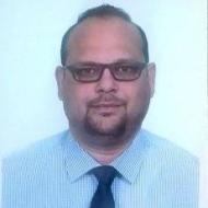 Shane Jordan IELTS trainer in Chennai