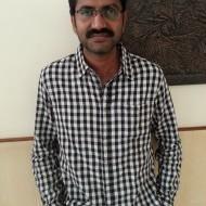 Chiguru Srinivas Software Testing trainer in Bangalore