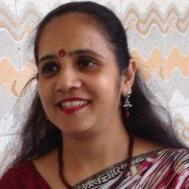 Geeta D. Class I-V Tuition trainer in Thane