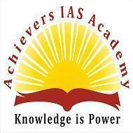 ACHIEVERS IAS ACADEMY photo