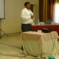 Prince Francis HR trainer in Ahmedabad