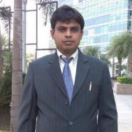 Surjit Kumar .Net trainer in Gurgaon