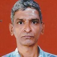 Venkatesan Iyer Class 11 Tuition trainer in Mumbai