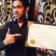 Siddharth Vohra Class I-V Tuition trainer in Gurgaon