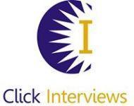 Click Interviews Admin photo