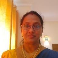 Leema E. French Language trainer in Chennai