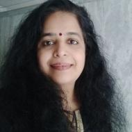 Rajalakshmi Venkatraman Class I-V Tuition trainer in Thane