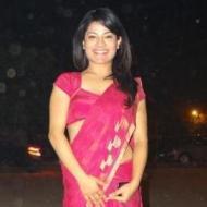 Manika C. Tableau trainer in Pune