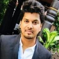Rohit Kumar BCom Tuition trainer in Hyderabad