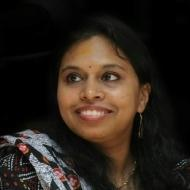 Rajani Y. French Language trainer in Bangalore