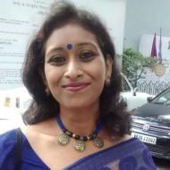 Nilakshi M. Vocal Music trainer in Kolkata