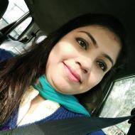 Isha M. BA Tuition trainer in Chandigarh