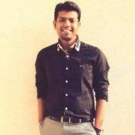 Bhushan Patil Java Script trainer in Pune