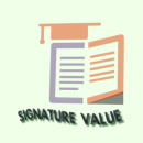 Signature Value photo