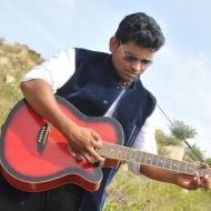 Eliazer Johny Advanced Placement Tests trainer in Hyderabad