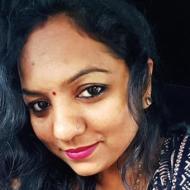 Monica P. Design Entrance Exam trainer in Mumbai