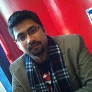 Gunaranjan Bose HR trainer in Chennai