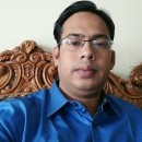 Vikas Kumar Jha photo